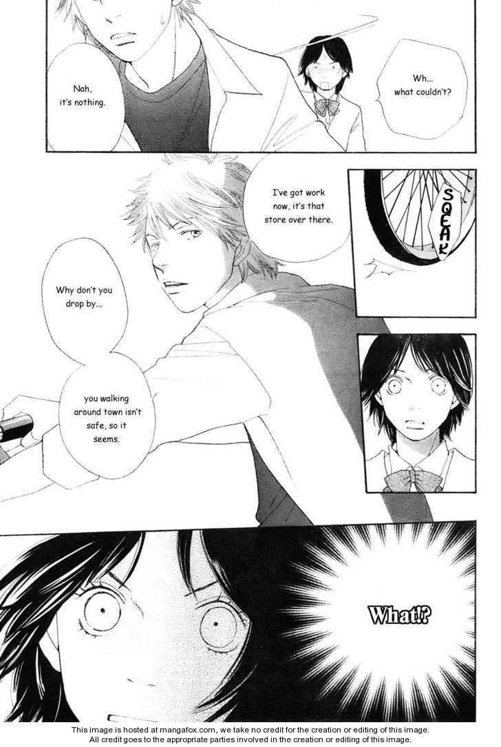 Matsuri Special 12.3 Page 3