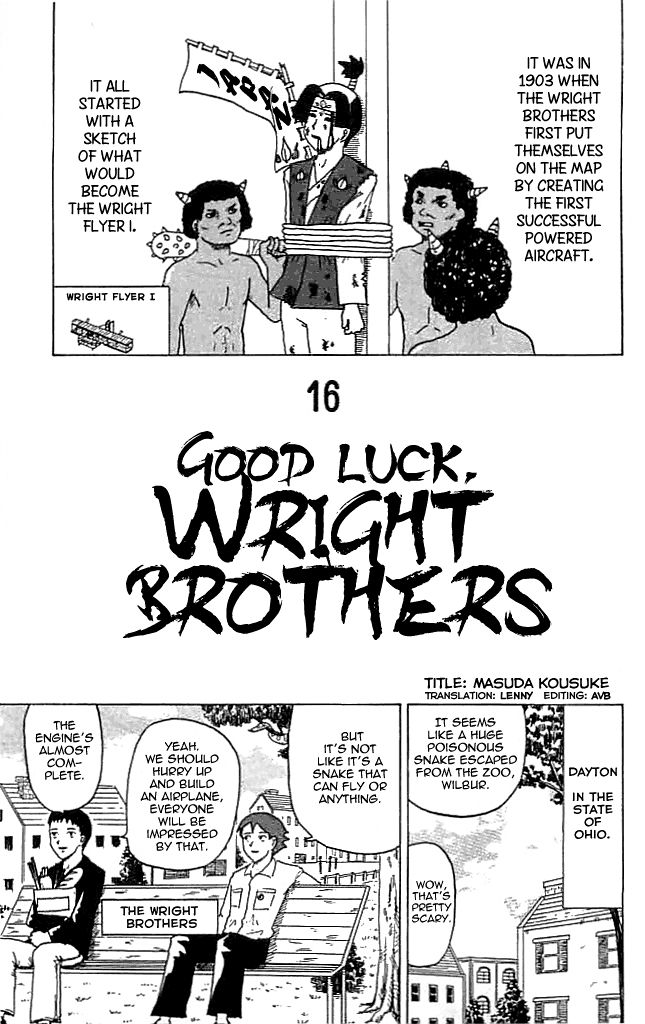 Gyagu Manga Biyori 16 Page 2