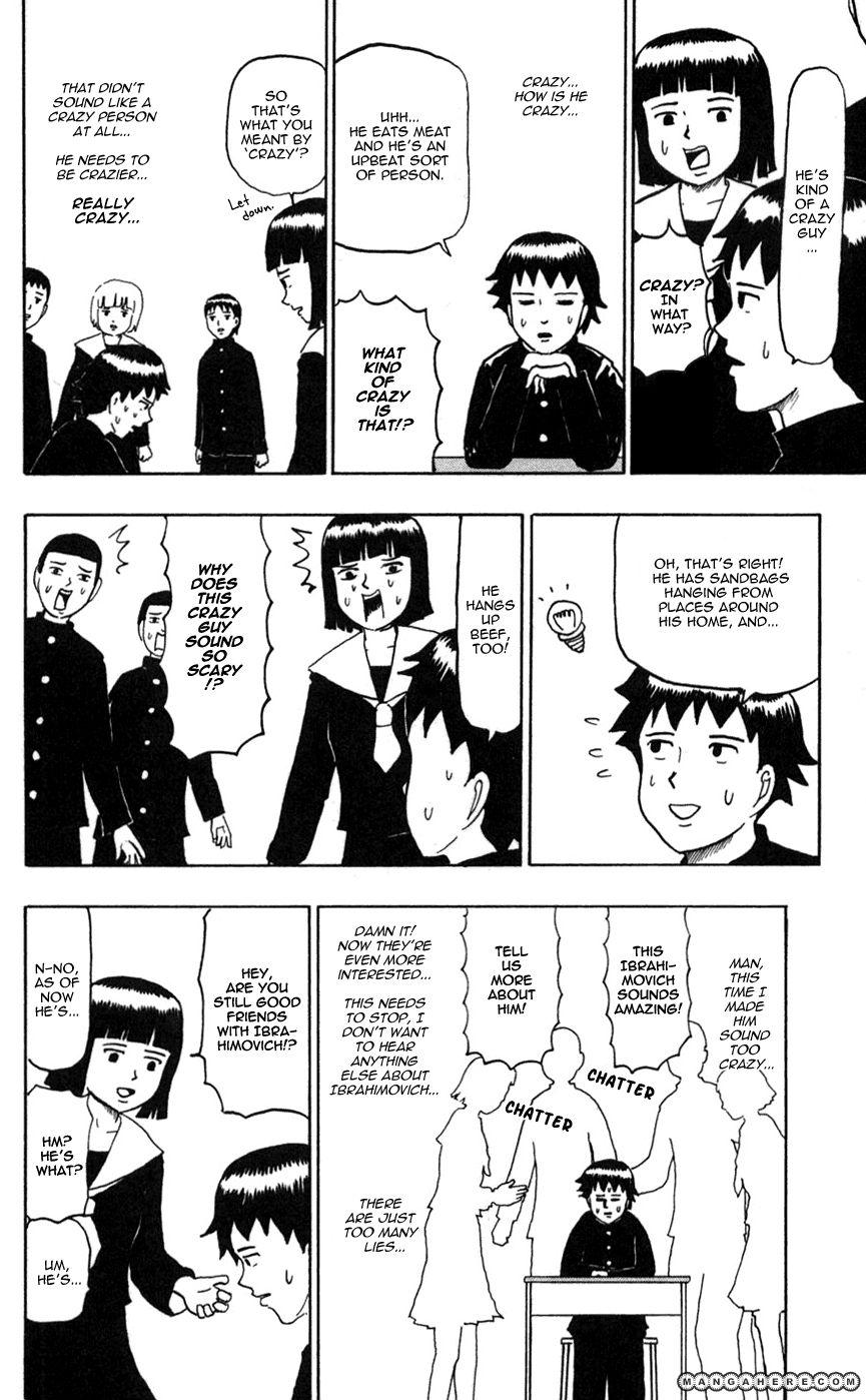 Gyagu Manga Biyori 65 Page 4