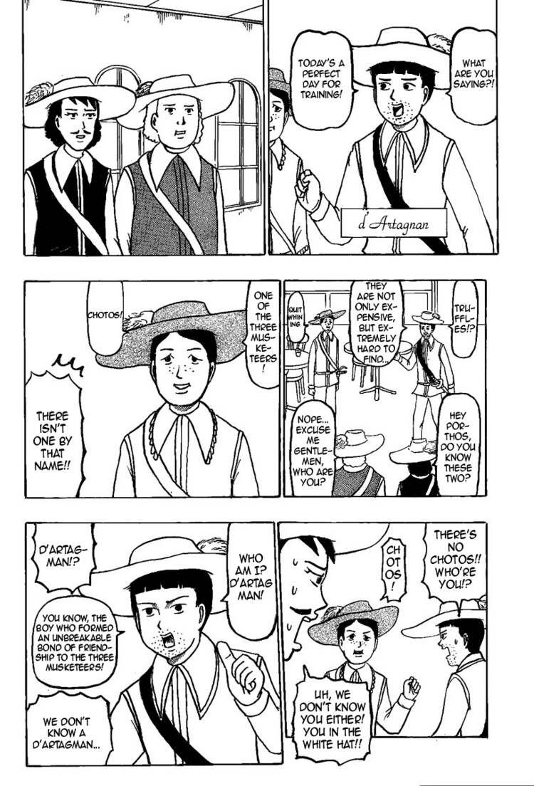 Gyagu Manga Biyori 169 Page 2