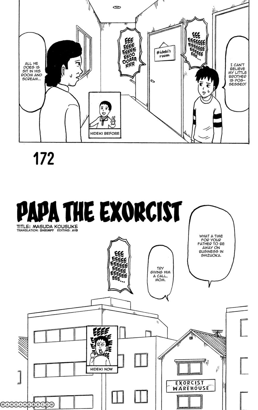 Gyagu Manga Biyori 172 Page 2