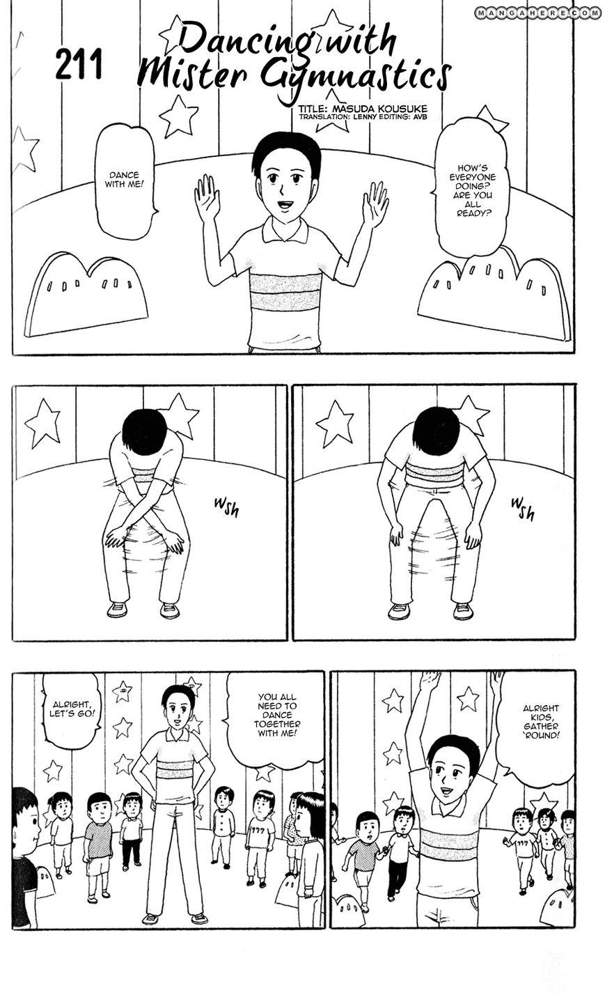 Gyagu Manga Biyori 211 Page 2