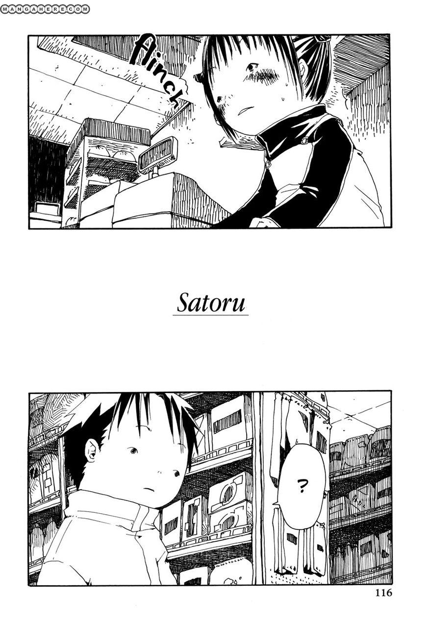 Yume no Soko 8 Page 2