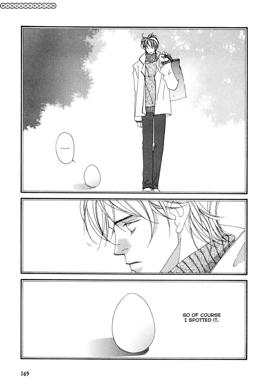 Fumetsu no Hana 4 Page 3