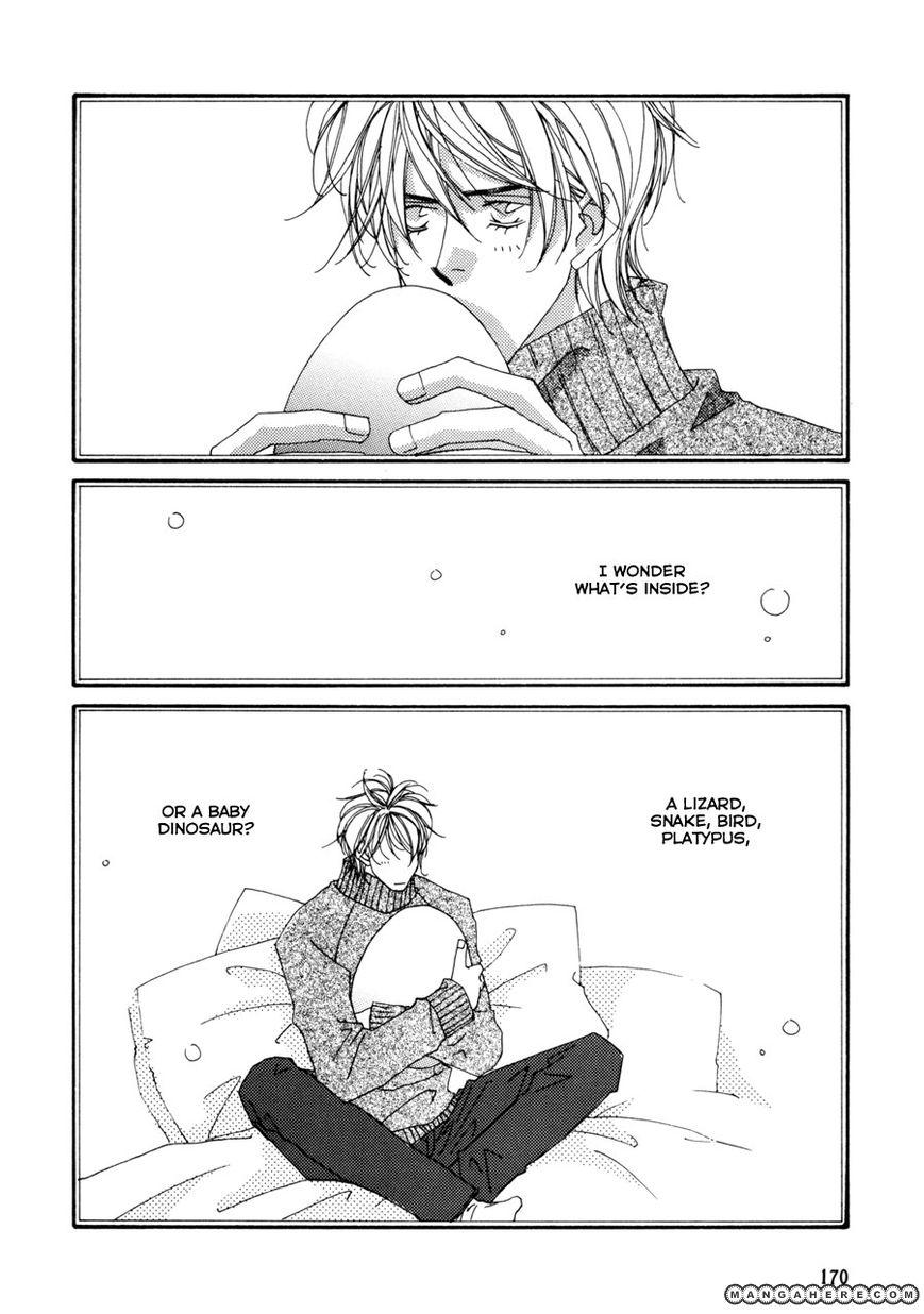 Fumetsu no Hana 4 Page 4