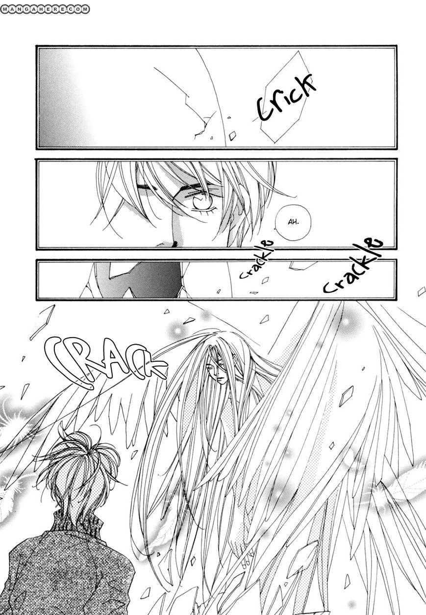 Fumetsu no Hana 4 Page 5