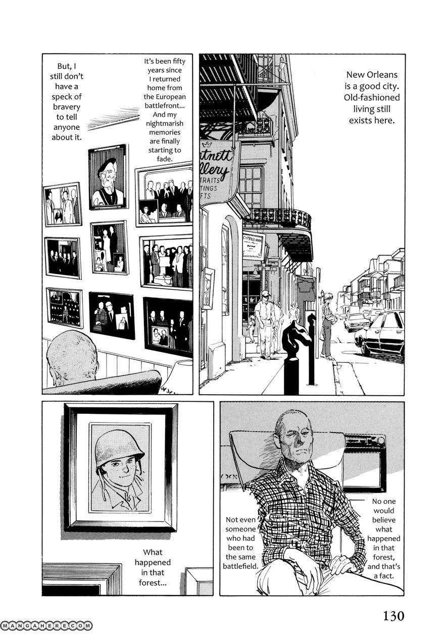El Alamein no Shinden 4 Page 2