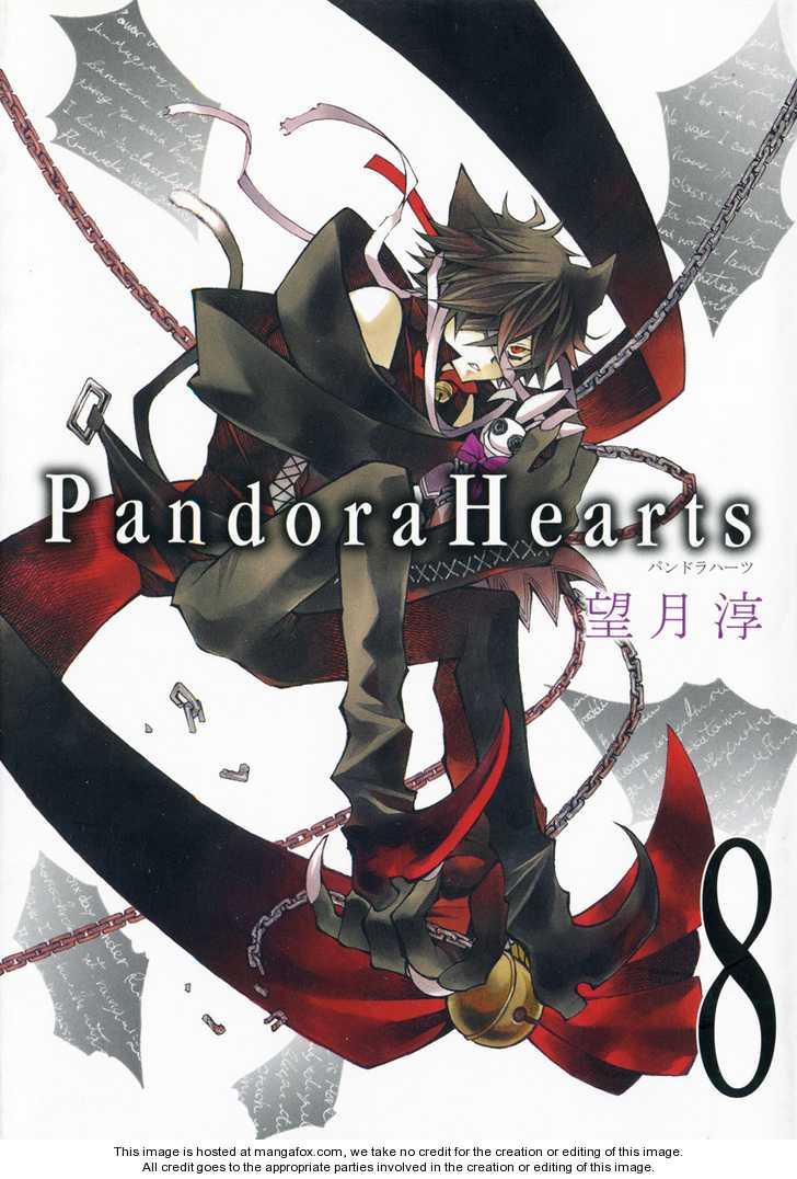 Pandora Hearts 31 Page 1