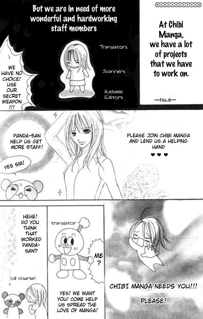 A Transient Mermaid in Love 1 Page 4