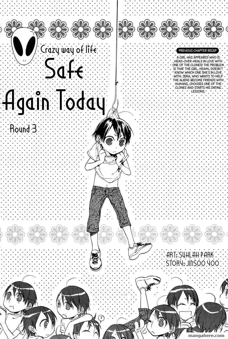 Safe Again Today 3 Page 2