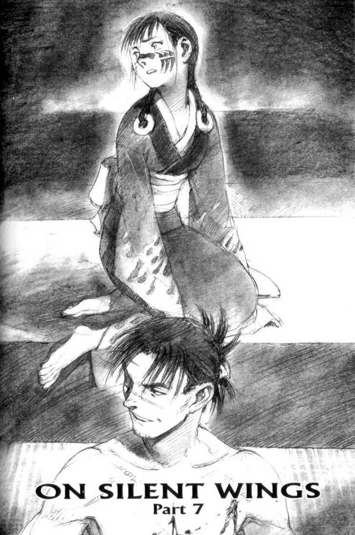 Blade of the Immortal 5 Page 1