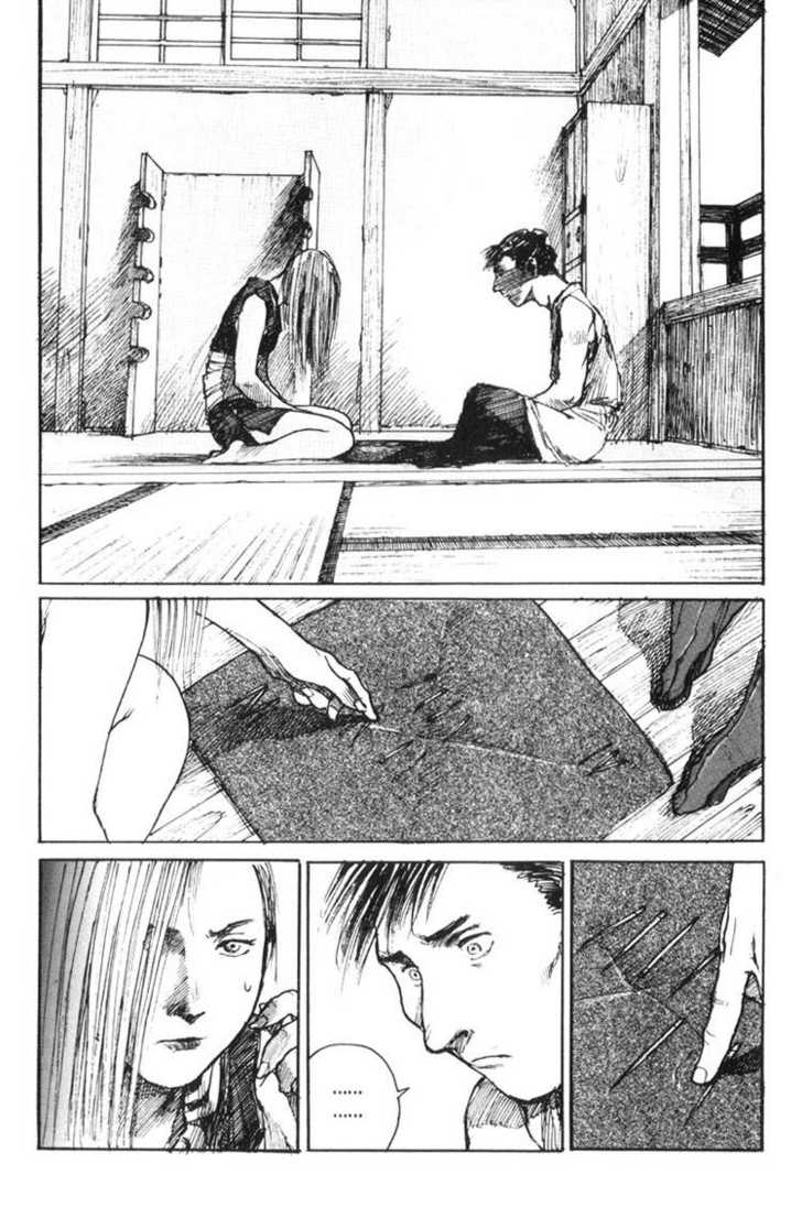 Blade of the Immortal 2 Page 2
