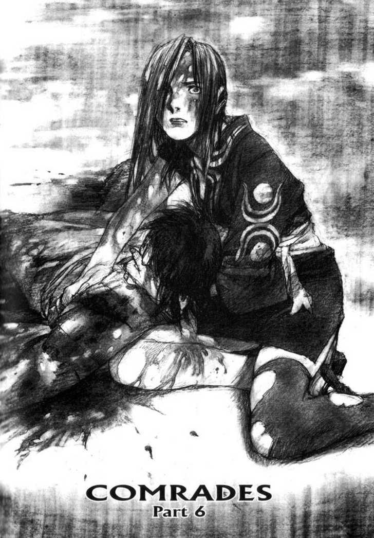 Blade of the Immortal 3 Page 1