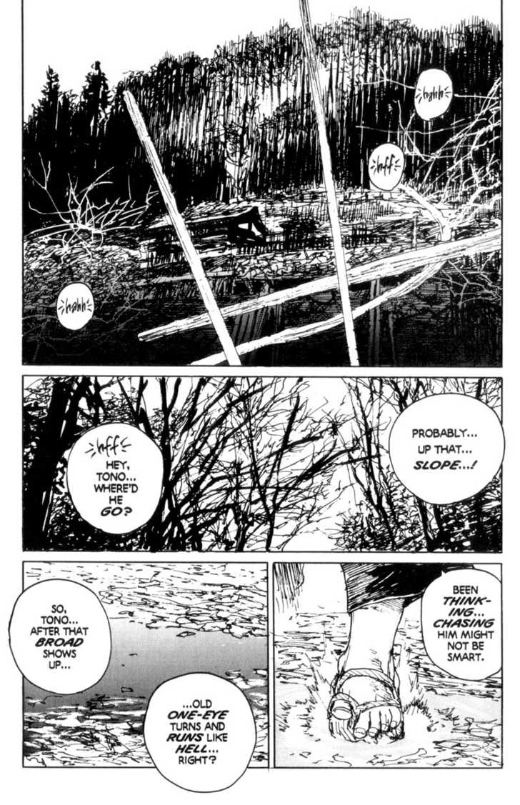 Blade of the Immortal 3 Page 2