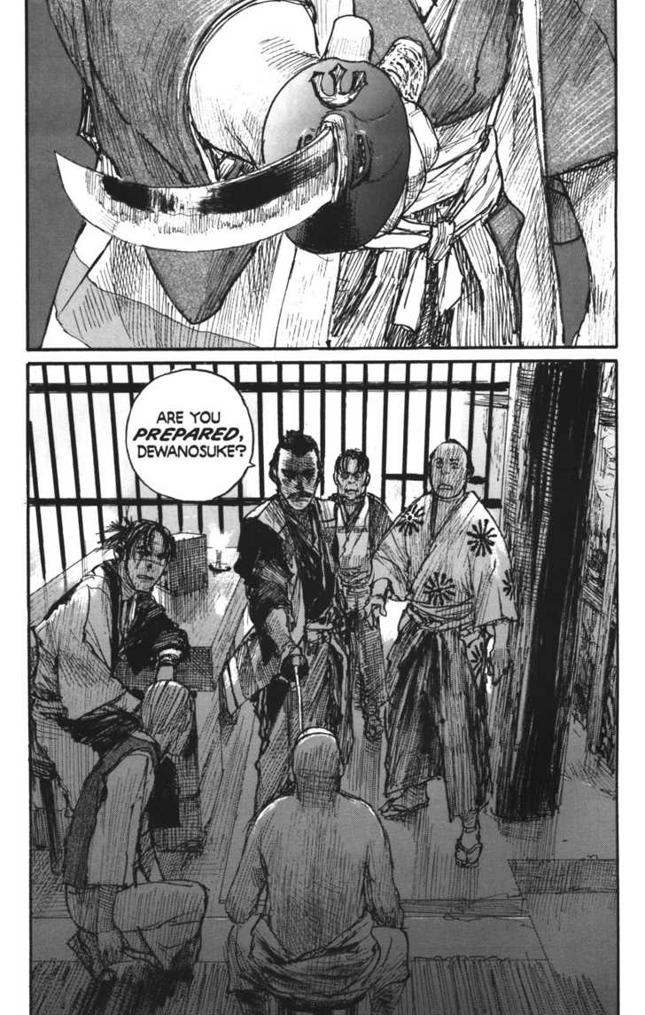 Blade of the Immortal 9 Page 4