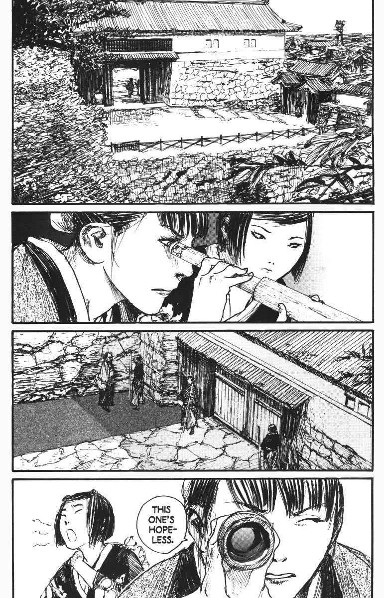 Blade of the Immortal 111 Page 2