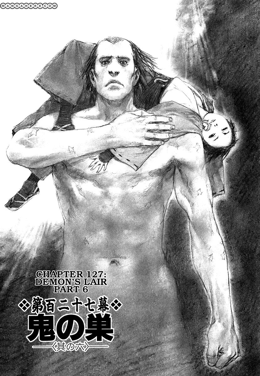Blade of the Immortal 127 Page 1
