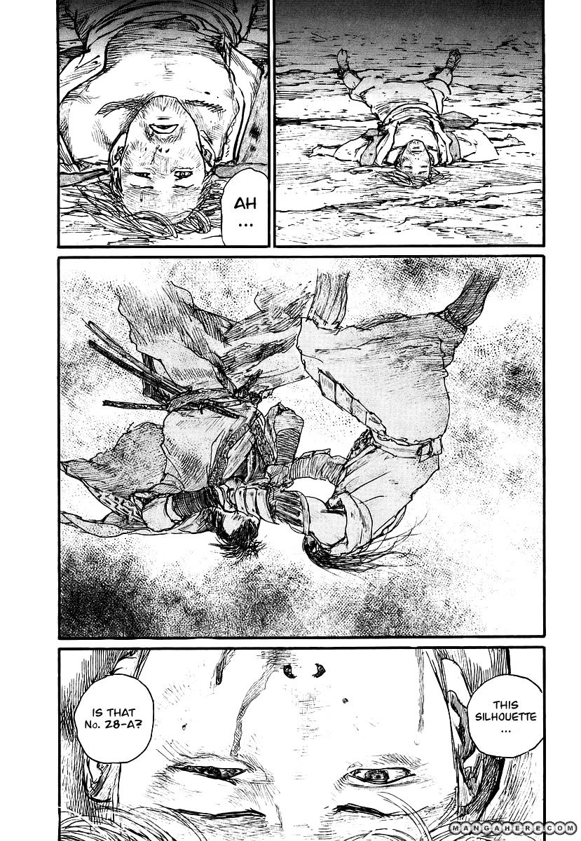 Blade of the Immortal 127 Page 2