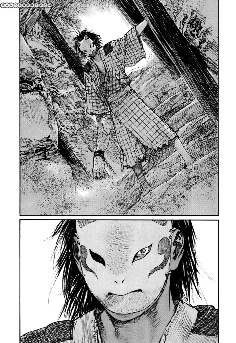 Blade of the Immortal 133 Page 2