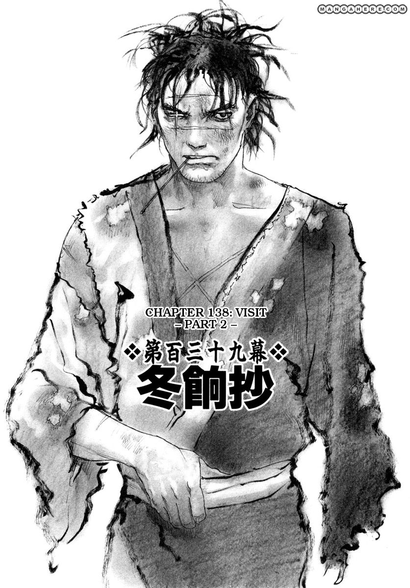 Blade of the Immortal 139 Page 1