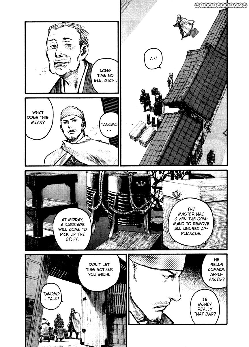 Blade of the Immortal 148 Page 2