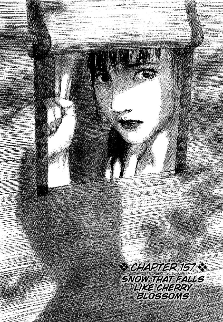Blade of the Immortal 157 Page 1