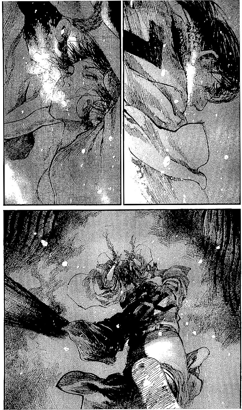Blade of the Immortal 162 Page 2