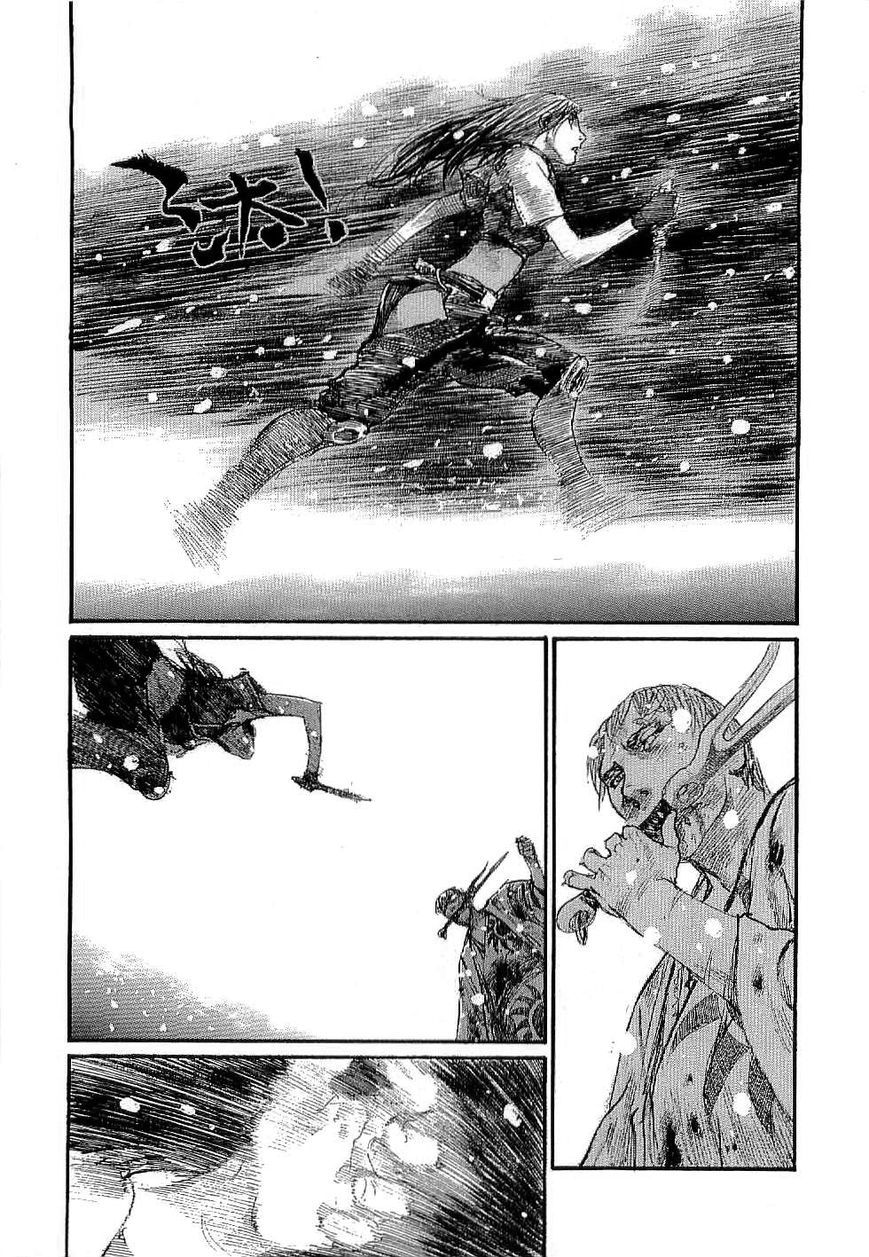 Blade of the Immortal 164 Page 2