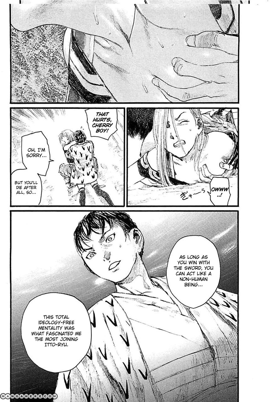 Blade of the Immortal 181 Page 2
