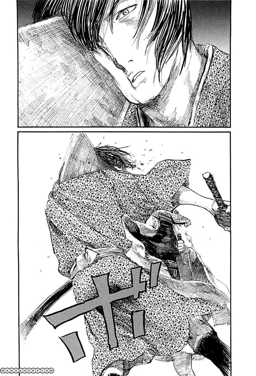 Blade of the Immortal 182 Page 2