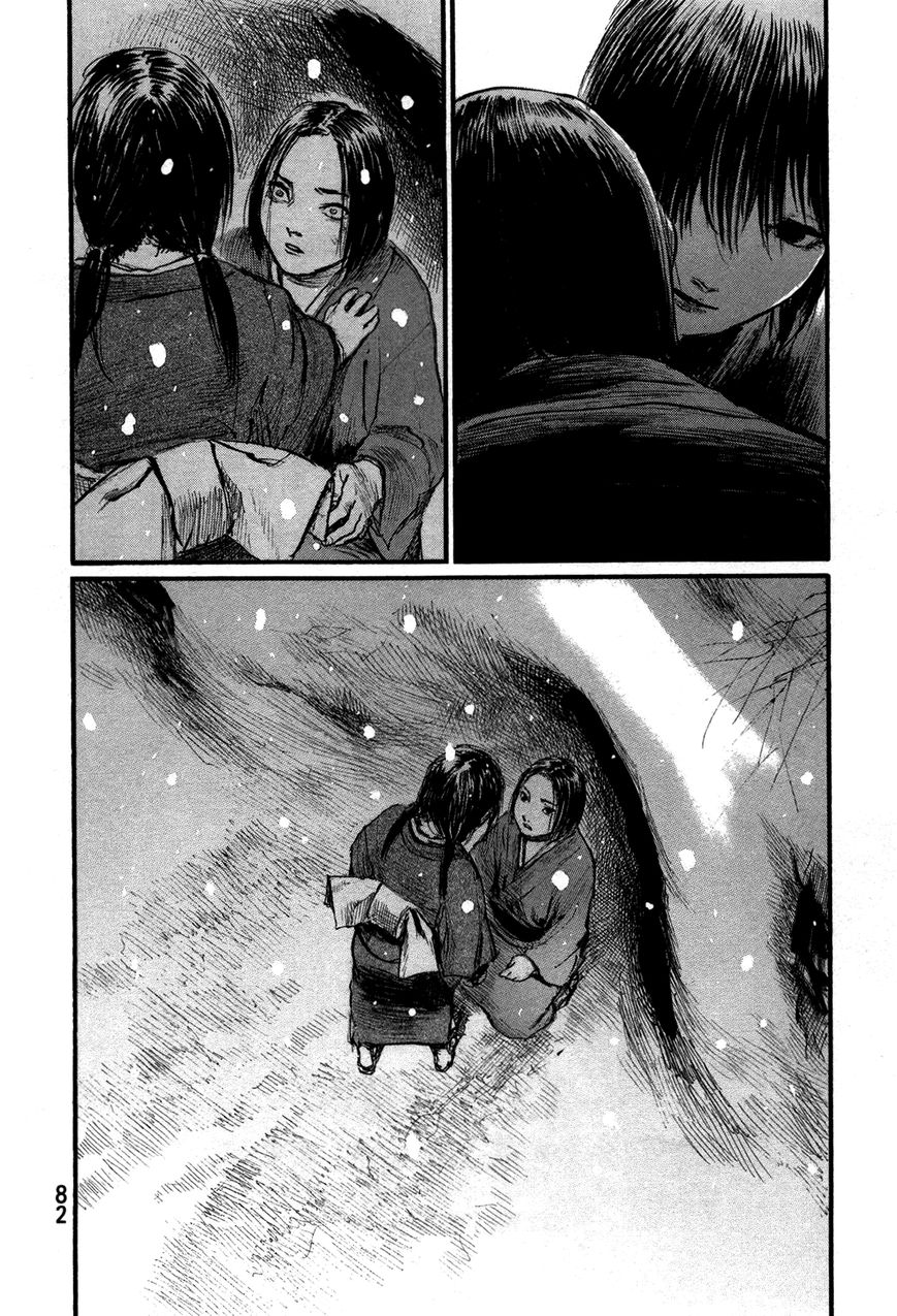 Blade of the Immortal 214 Page 2