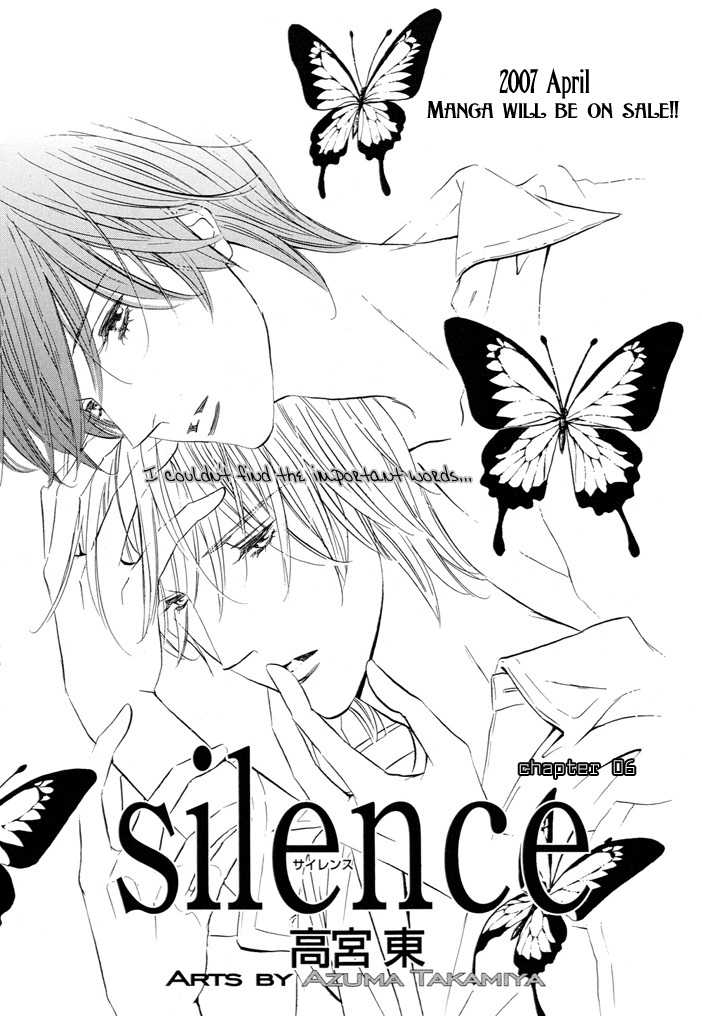 Silence 6 Page 3