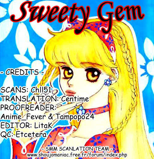 Sweety Gem 5 Page 4