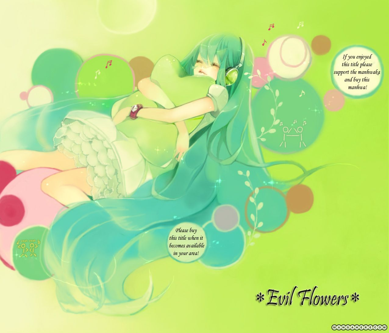 Sweety Gem 20 Page 3