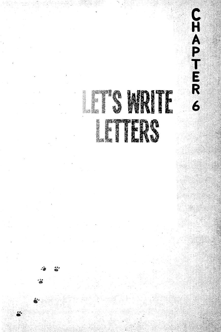 Taihou to Stamp 6 Page 1