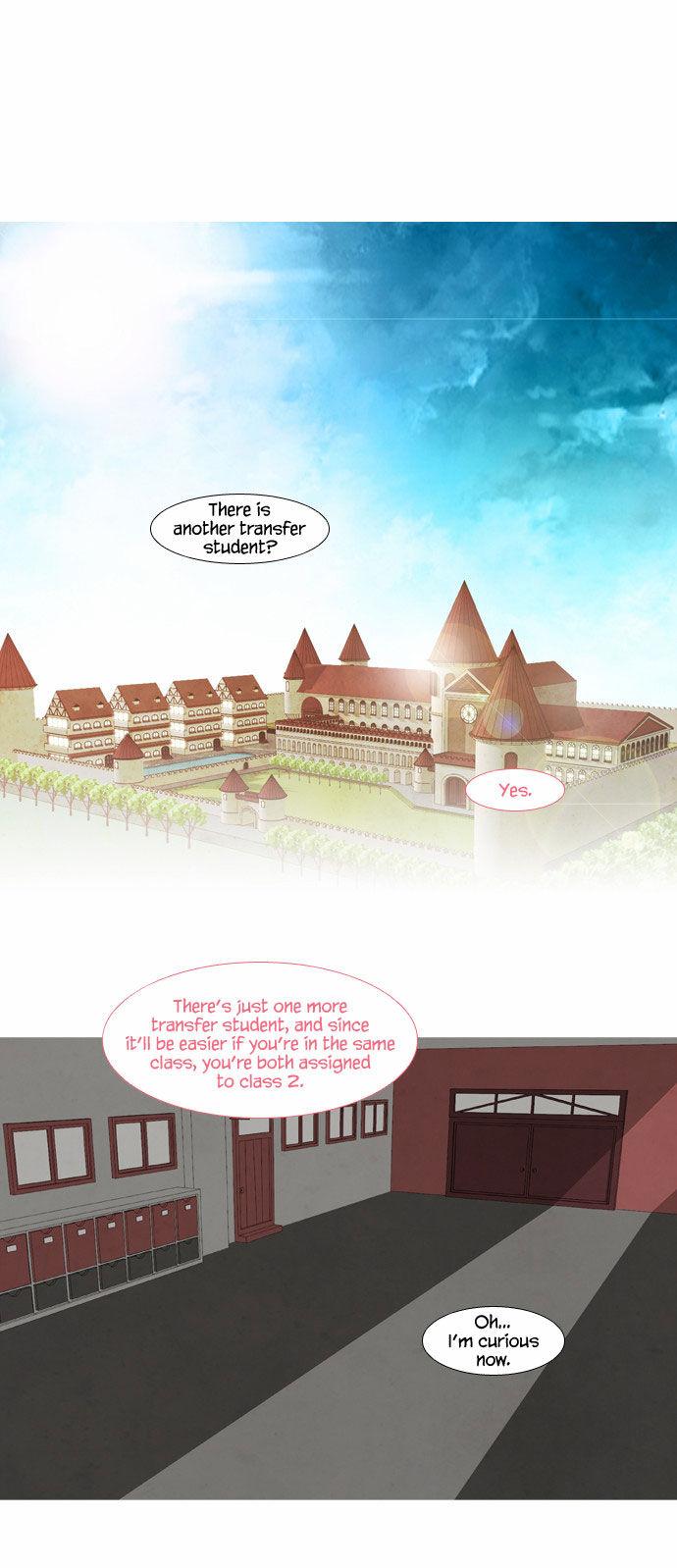 Trump (LEE Chae-Eun) 12 Page 2