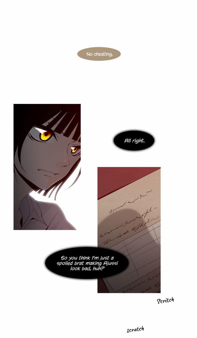 Trump (LEE Chae-Eun) 35 Page 2