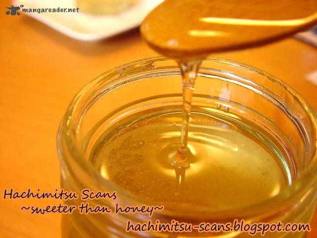 Gisou Honey Trap 3 Page 1