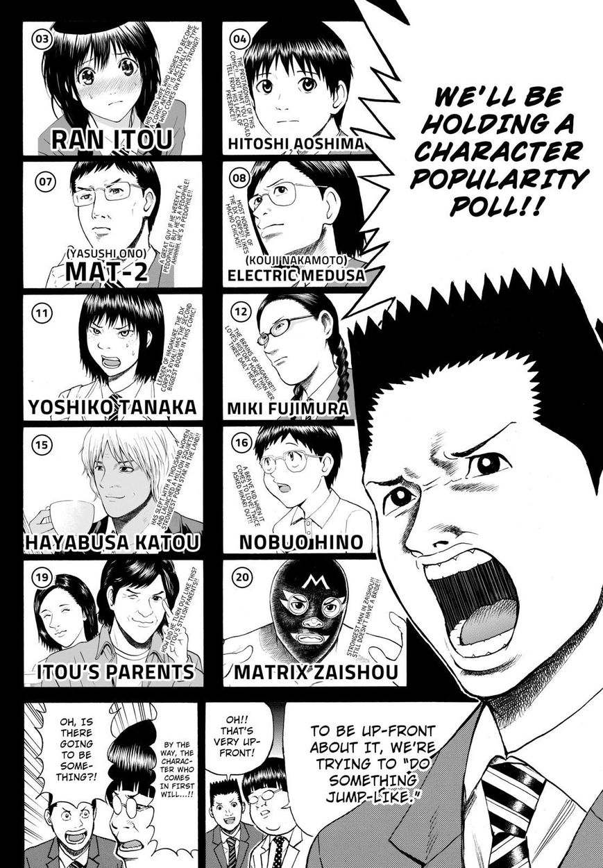 Wagatsuma-san wa Ore no Yome 60 Page 2