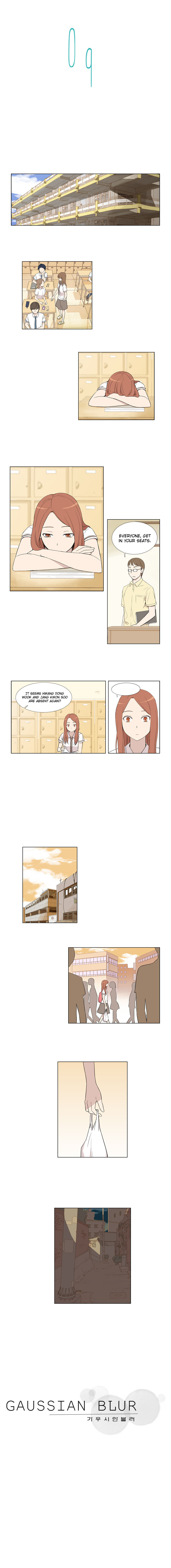 Gaussian Blur 9 Page 2