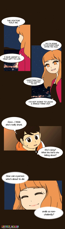 Twenty's Lovestory 5 Page 2