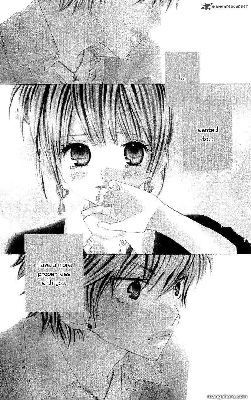 Gakkou no Ojikan 39 Page 3