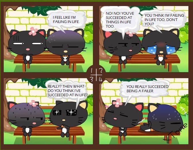 Hey, Li Cat 2 Page 2