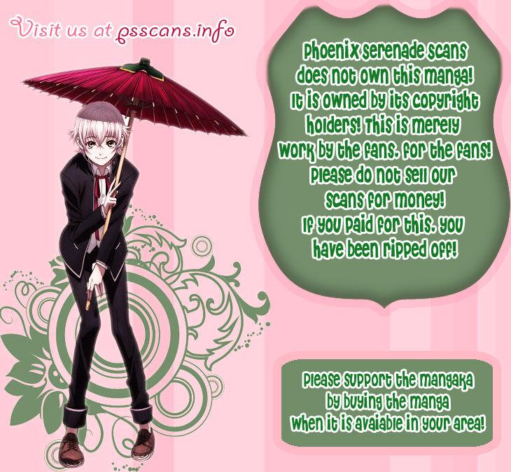 Kainushi wa Akuma 3.2 Page 2