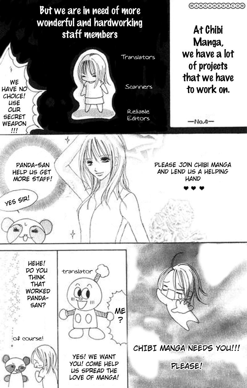 Datte, Kimi ga Warau kara. 3 Page 3