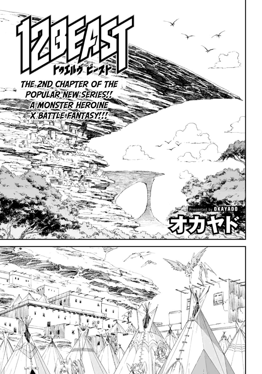 12 Beast 2 Page 1
