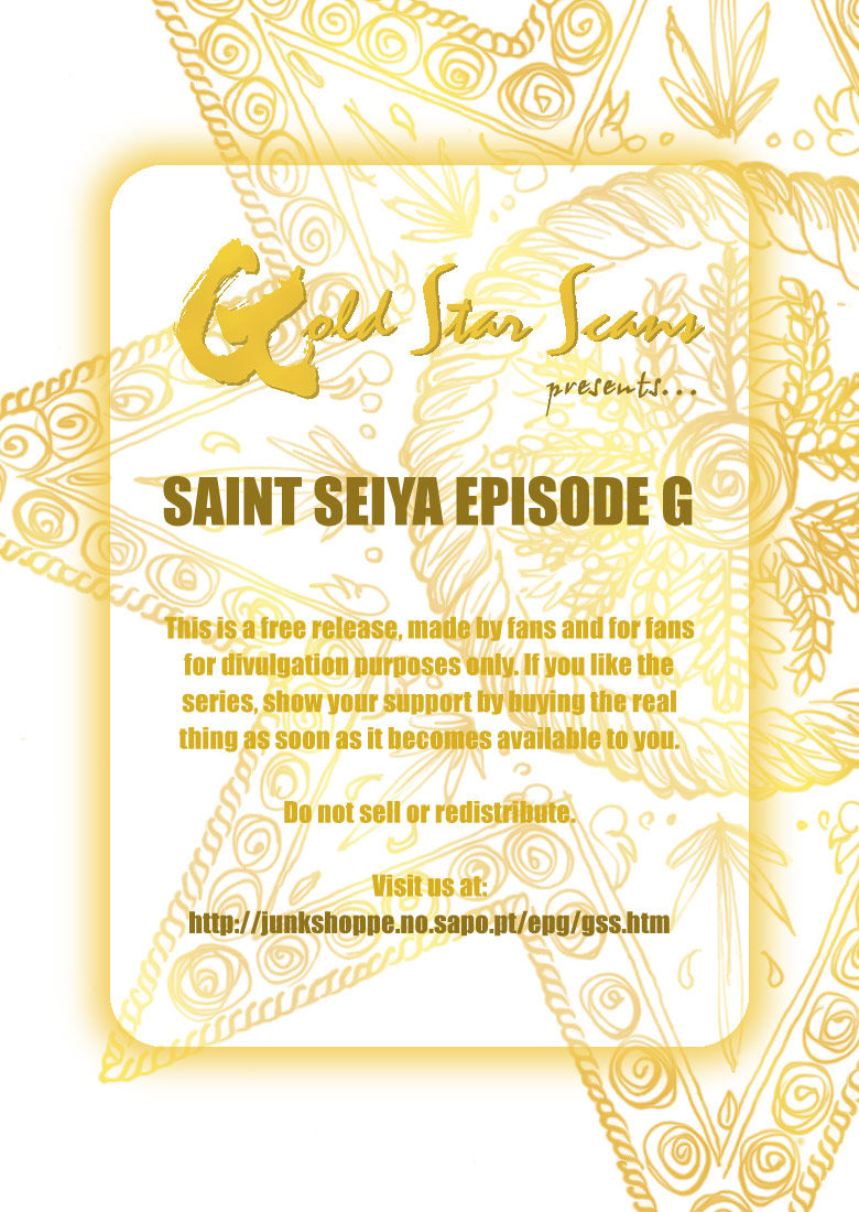 Saint Seiya Episode.G 5.1 Page 1
