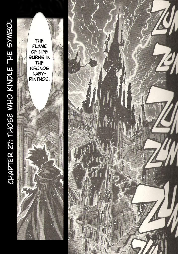 Saint Seiya Episode.G 27 Page 2