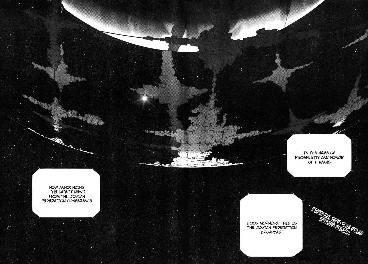 Battle Angel Alita: Last Order 69 Page 2