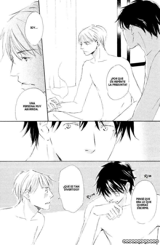 Kimi ni Yori Nishi 4 Page 3